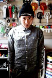 Denny Chen - Beijing Staff
