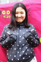 Lu Jing - Beijing Staff
