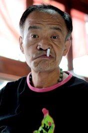 Master Liu - Beijing Staff