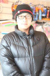 Ziheng - Beijing Staff