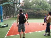 Basketball match P7215543.JPG