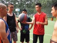 Basketball match P7215545.JPG