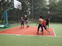 Basketball match P7215550.JPG