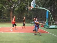 Basketball match P7215558.JPG