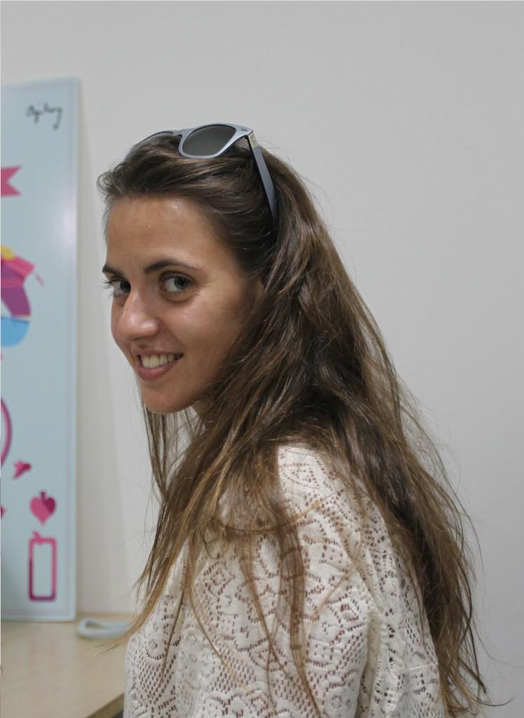 Valentina Bevilacqua