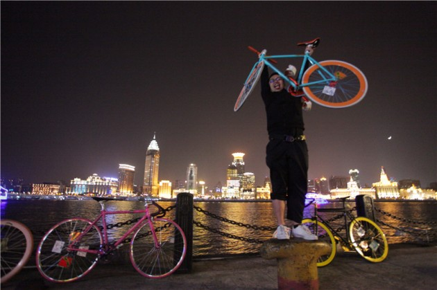 20130624 Shanghai_Night_Ride 12