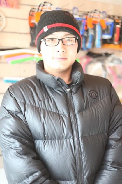 Staff-ZiHeng