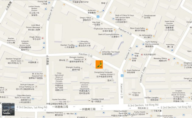 shop mapppppp