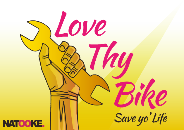 lovethybike